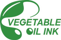 Vegetable Oil Ink logo mark