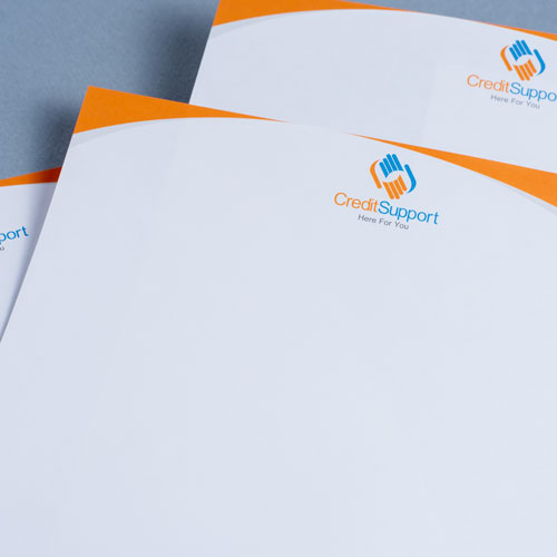 70kg uncoated flyers