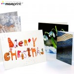 Gloss Laminate Greeting Cards