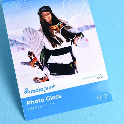 Photo Gloss Inkjet Poster